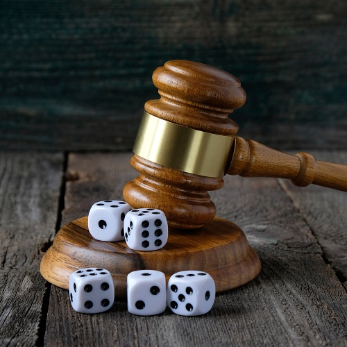 gambling laws in alaska