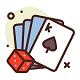 online baccarat game