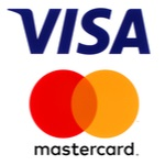 visa and master card casinos