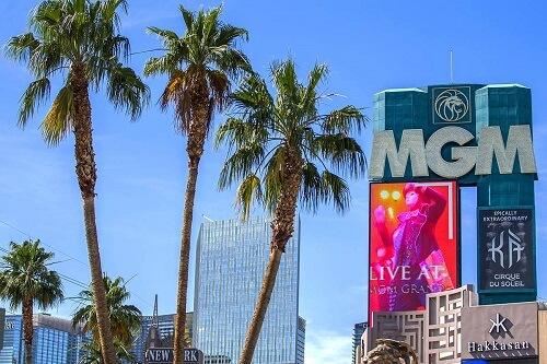 MGM Employee Fund