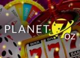 Planet-7-Oz casino games