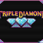 Triple Diamond Slot game