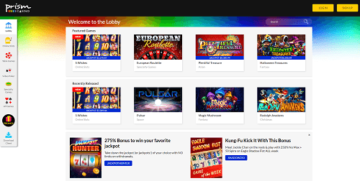 online prism casino review