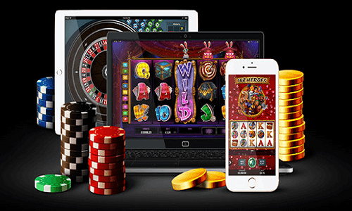 Slot Tips online