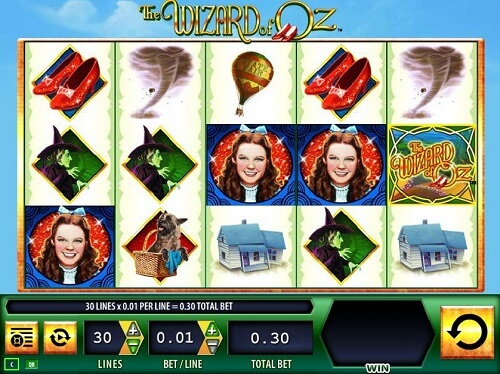 Wizard-of-OZ-Free-Slots-game