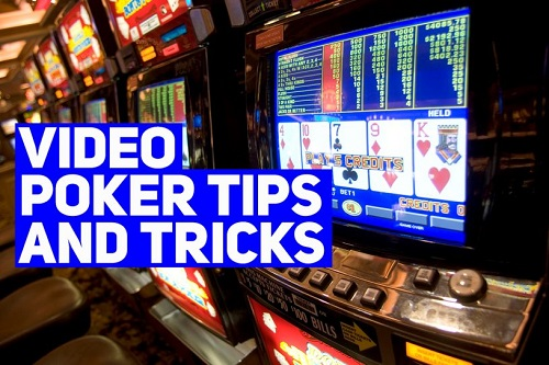 tips-for-playing-video-poker