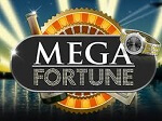 Mega Fortune Online Slot game