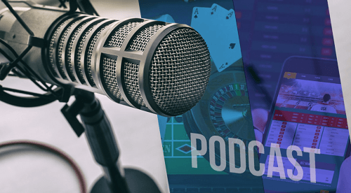 Online Gambling Podcasts