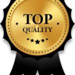 Top-Quality-Badge