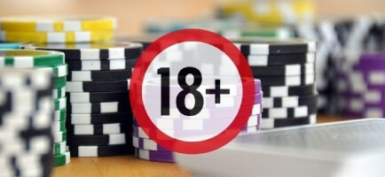 Online Legal Gambling