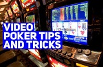Video Poker Rules and tips