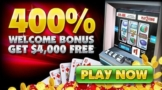 slot madness-welcome-bonus