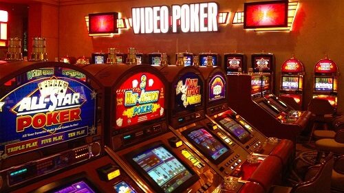 video-poker guidelines