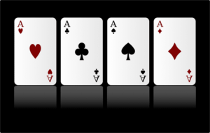 Baccarat Card Counting online