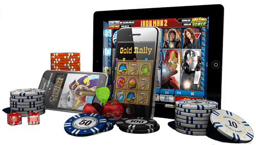 Online-Casino-Software providers