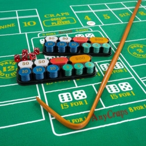 good Craps Betting Strategies