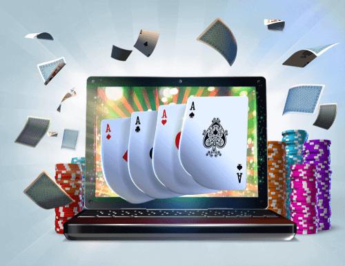 video poker no download casino