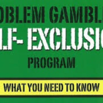 Self-Exclusion from Casino