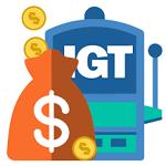 itg casino logo
