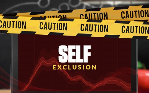 self-exclusion sites