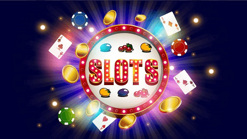 Slots Bonus Casinos