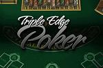 triple-edge-poker game
