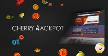 Cherry Jackpot Casino online