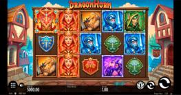 Thunderkick games