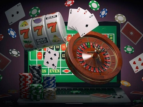casino games to win