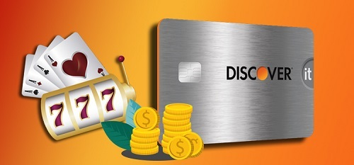 casinos that accept discover card