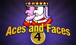 aces-and-faces-poker game