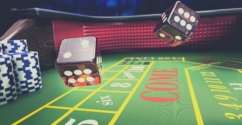 how live casinos work