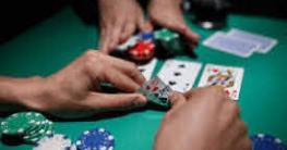 legal poker online