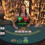 Live Bet On Poker Game
