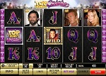 Celebrity Themed Online Slots games