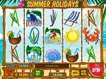 Summer Themed Slot