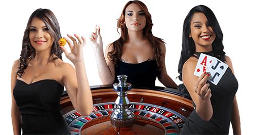 casino games live