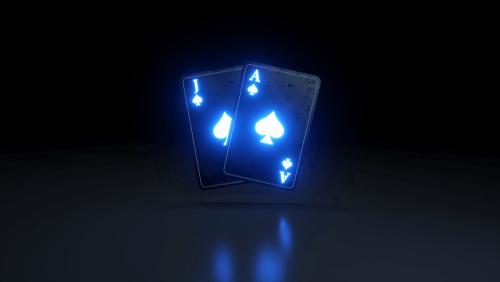 how blackjack splitting works