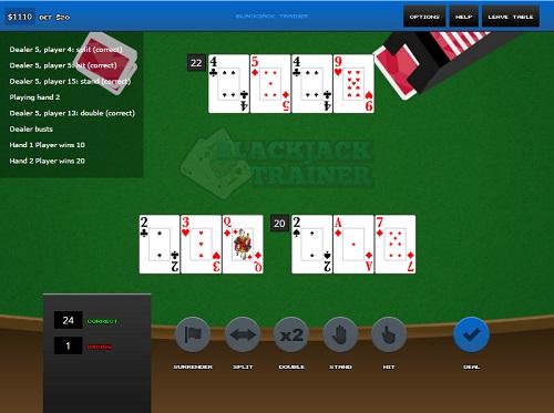 blackjack-trainer