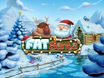 Fat Santa Online Slot game