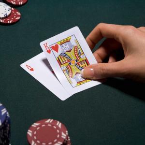 2-card poker