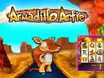 armadilo-artie slot game
