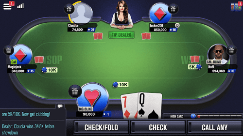 poker apps for real money